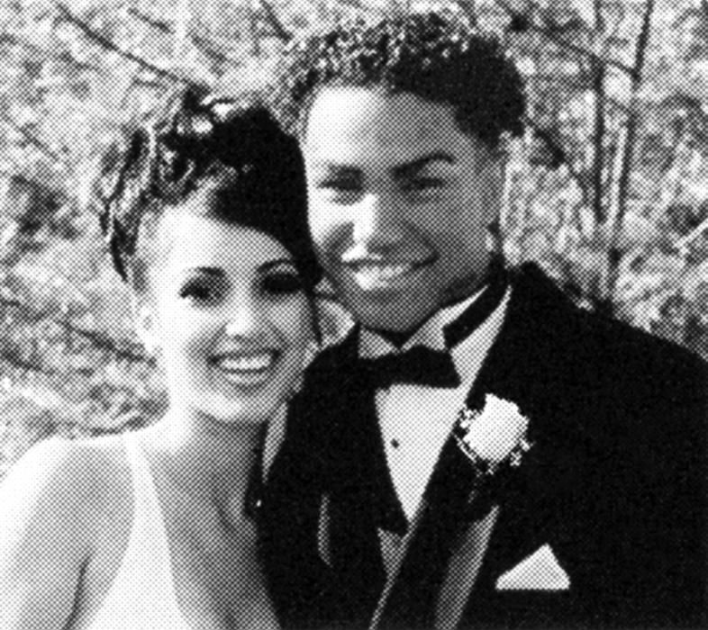 Say Cheese! Celebrity Prom Photos | Celebrity prom photos, Kim kardashian  wedding, Young celebrities