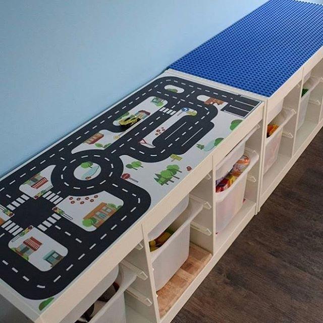 Hause Rooftop Kitchen Setiabudi: Ikea Kinderbank. Ikea Kinderbank With Ikea Kinderbank