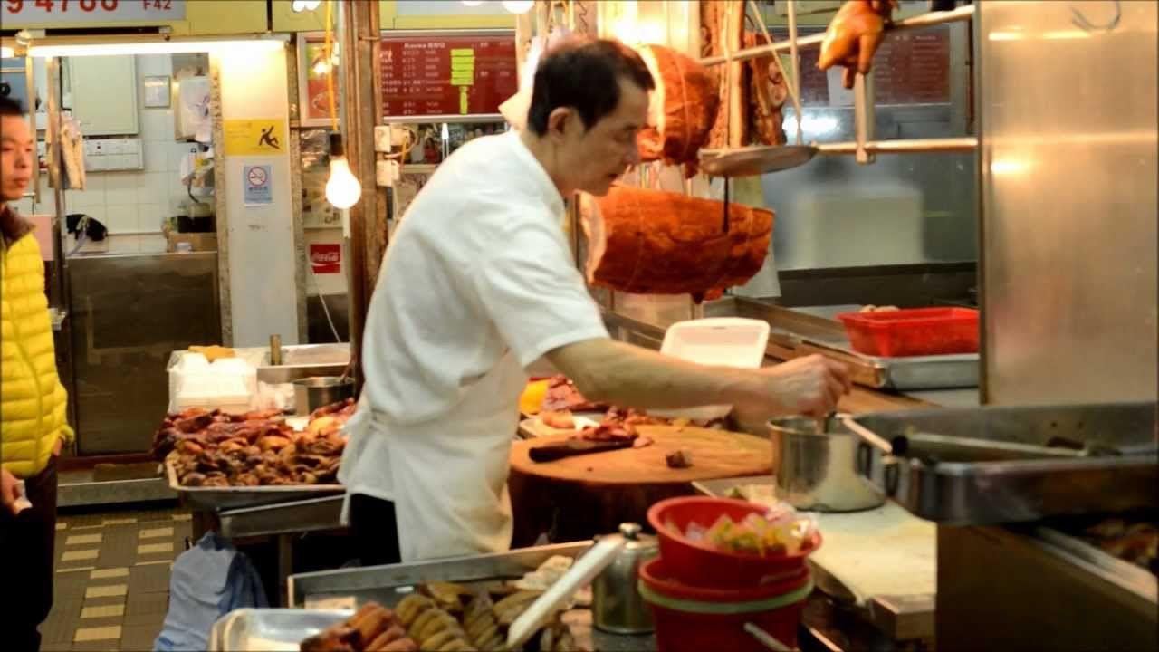 7 Most Popular Chinese Cooking Methods Chinese Fast Food Food
