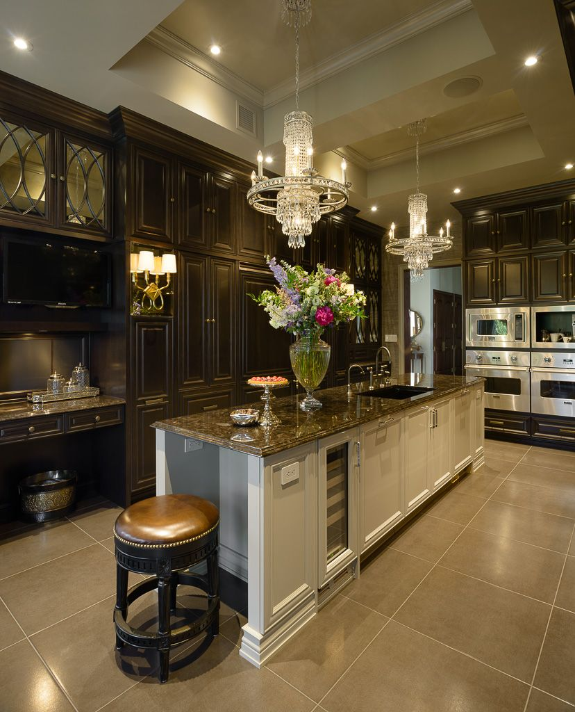 Custom Kitchen Cabinets Ottawa: How Gorgeous Is This Kitchen?! Designed By Astro In Ottawa