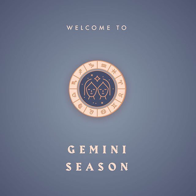 Happy Birthday #Gemini! Your Birthday Means That It's