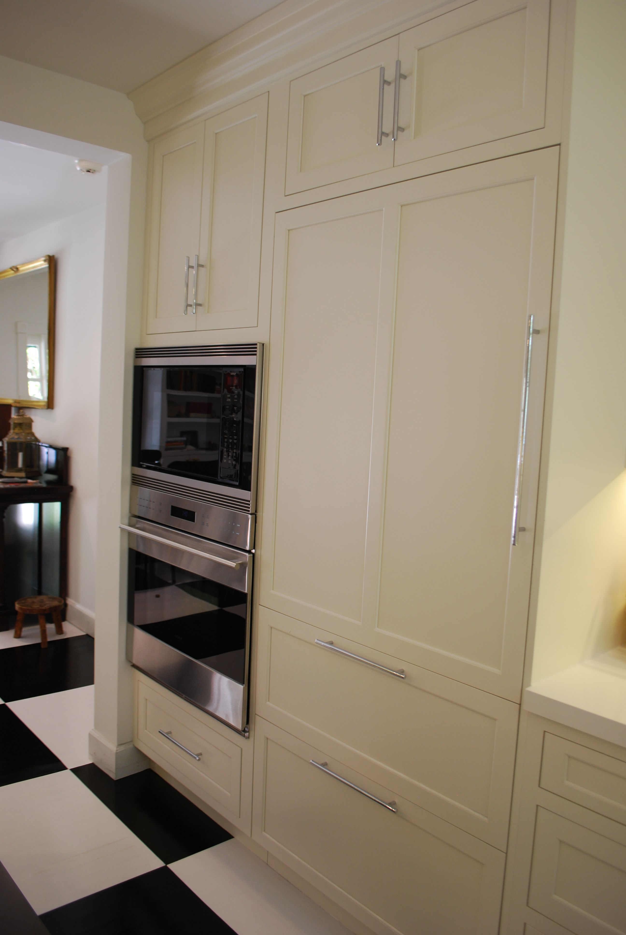 Congratulations To The Barba Family For Your Recent Purchase Of  #CustomCabinetry With Eleet. Thank