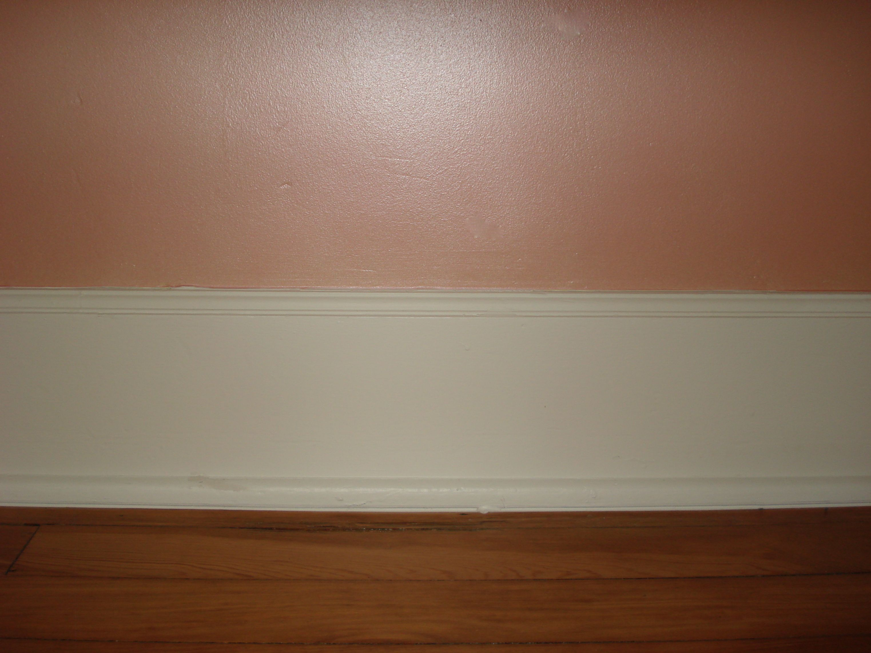 Image result for rose gold wall paint