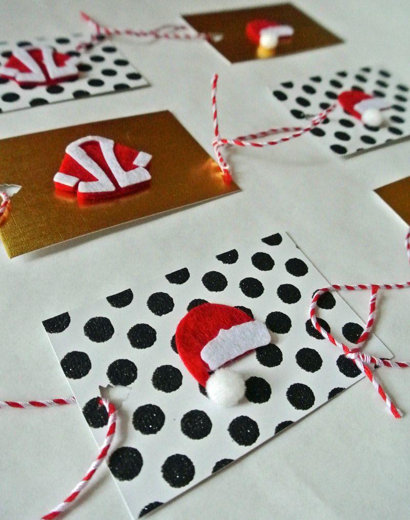 Christmas Gift Tags | Holiday | Pinterest