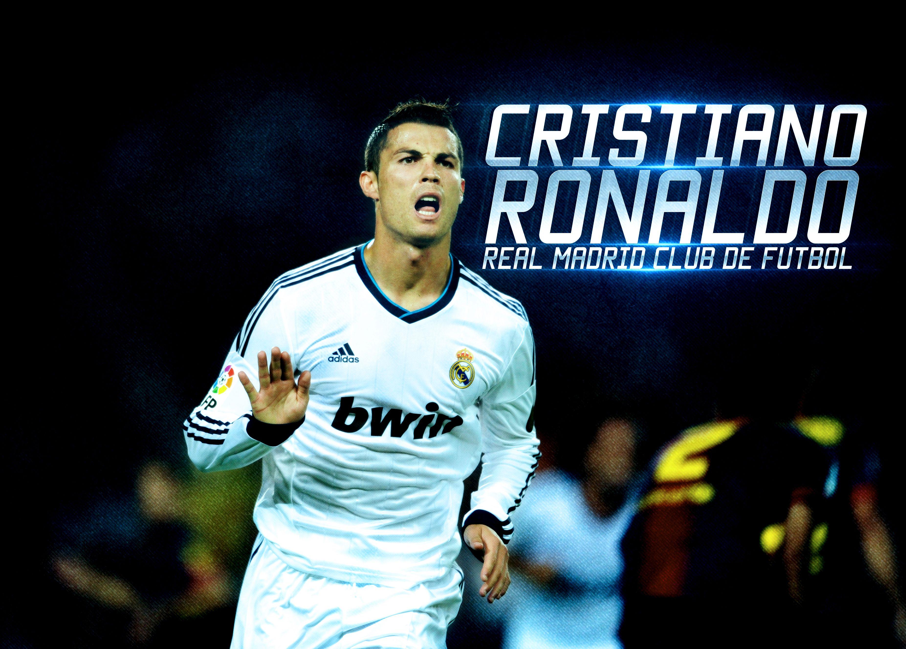 Ronaldo Wallpapers Hd 2016