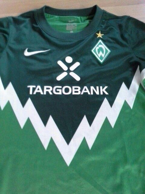 Werder Trikot