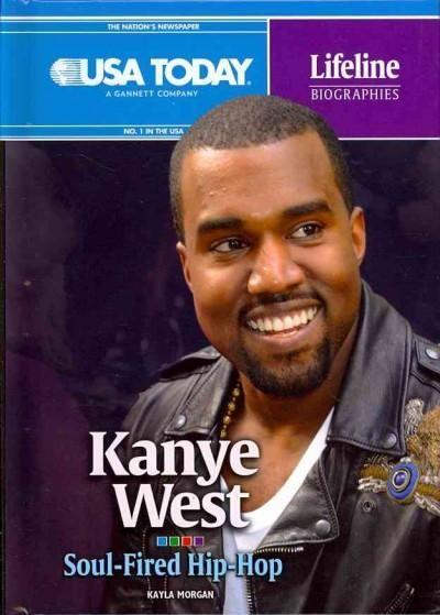 Kanye West: Soul-Fired Hip-Hop | Products | Kanye west, Hip hop, Rap