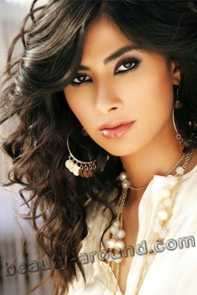 Ruby beautiful Egyptian singer photo | World-Ethnic-Beauty
