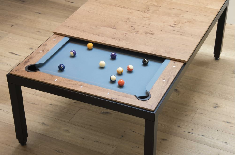 Fusion Vintage Pool Table Monarch Billiards Outdoor Pool Table