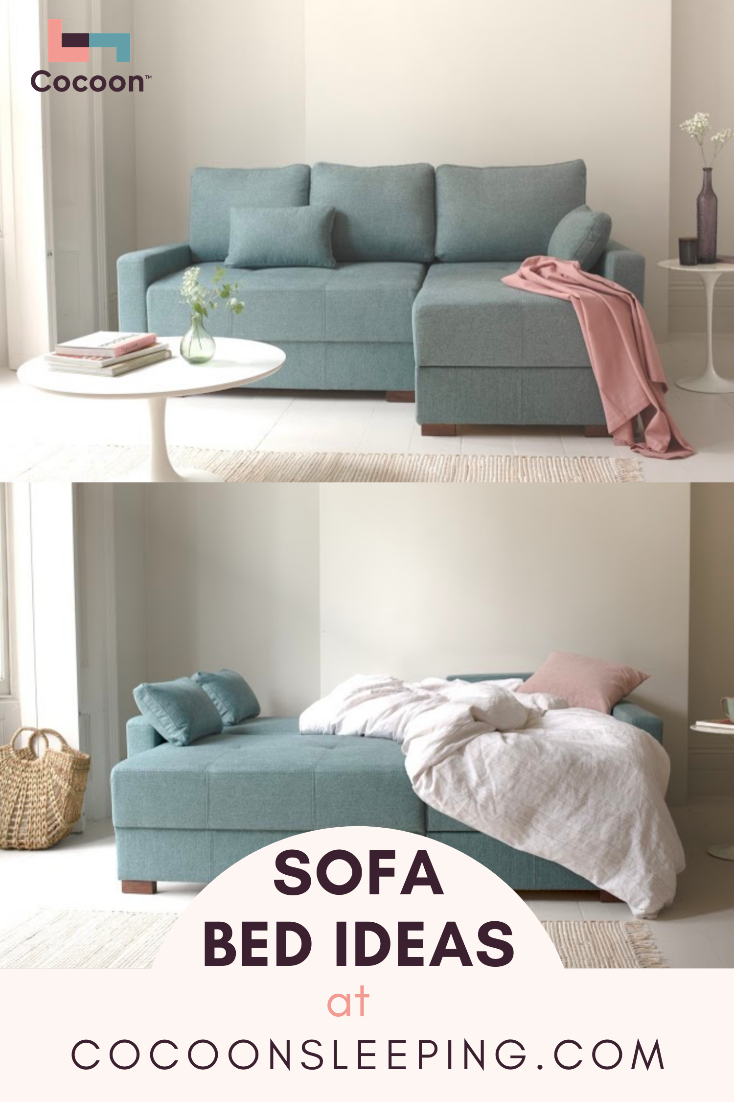 Diy Sofa Bed Best Ottoman Sofa Bed Ideas On Small Beds Pallet Properly Throughout Sleeper S Moveis Para Espacos Pequenos Sofa Sala De Estar Ideias Para Mobilia