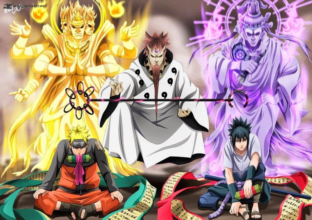 Komik Naruto 674 Hal 2