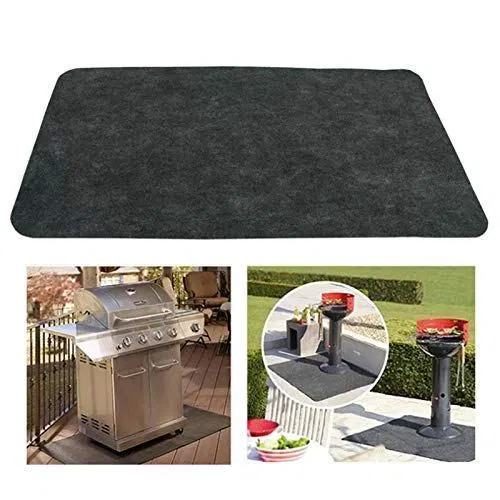 Top 10 Best Fireproof Mat For Deck 2020 Review Best Product Buff In 2020 Deck Simple Storage Waterproof Pad