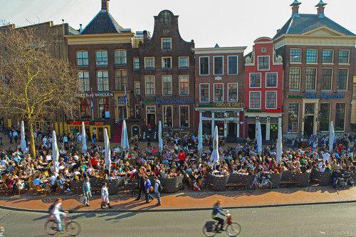 Grand Hotel De Doelen Groningen In Groningen Amsterdam