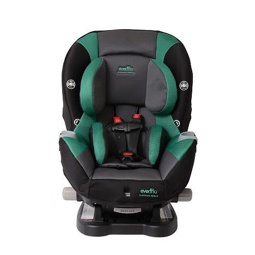 Evenflo Platinum Triumph Lx Convertible Car Seat Caprise Baby Car Seats Car Seats Convertible Car Seat
