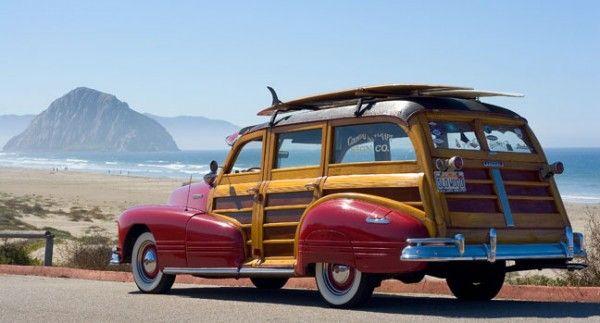 The Best Beach Cars Under 10 000 Beach Cars Woodies Woody Wagon