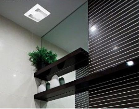 Panasonic Review: Panasonic Whisper Quiet Bathroom Fan With Light   Whisper,  Amazing Bathrooms And Lights