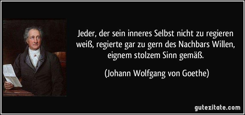 Pin Von Barbara Nowag Auf Johann Wolfgang Von Goethe