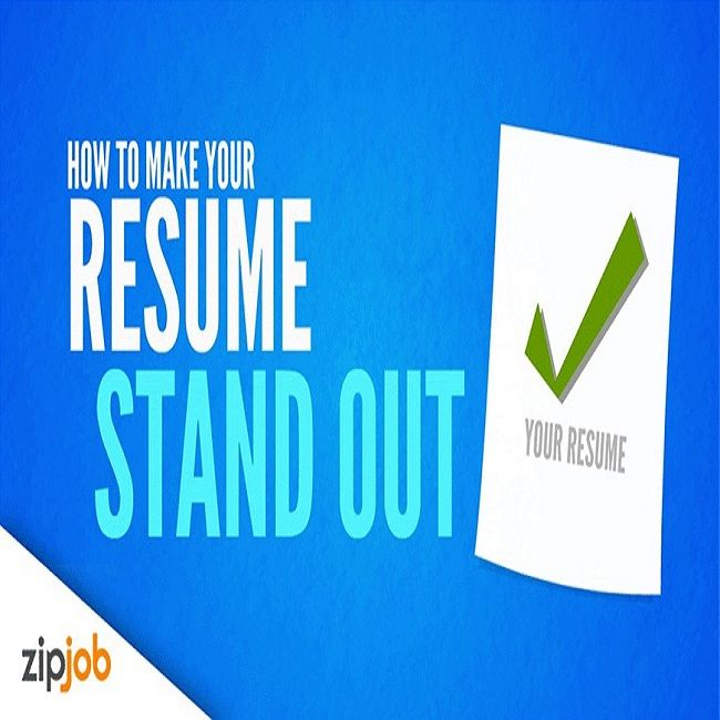 Online professional resume writing services adelaide