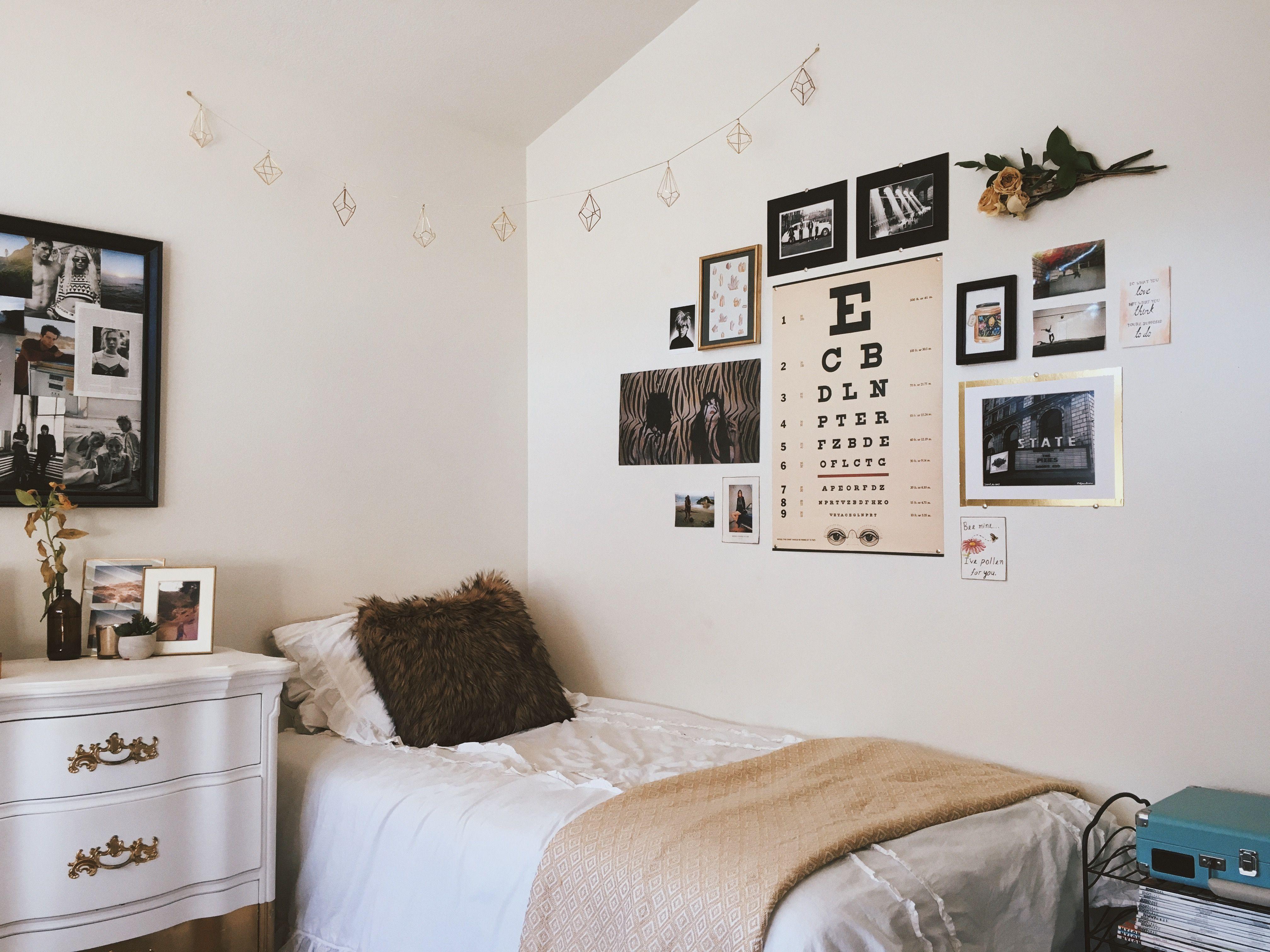 Pinterest - neutralistt /  Deco chambre, Décoration maison
