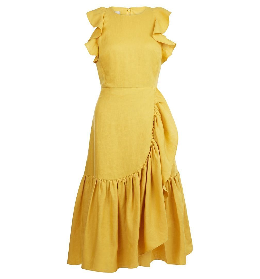 Frock out:  the 50 best dresses for spring – in pictures
