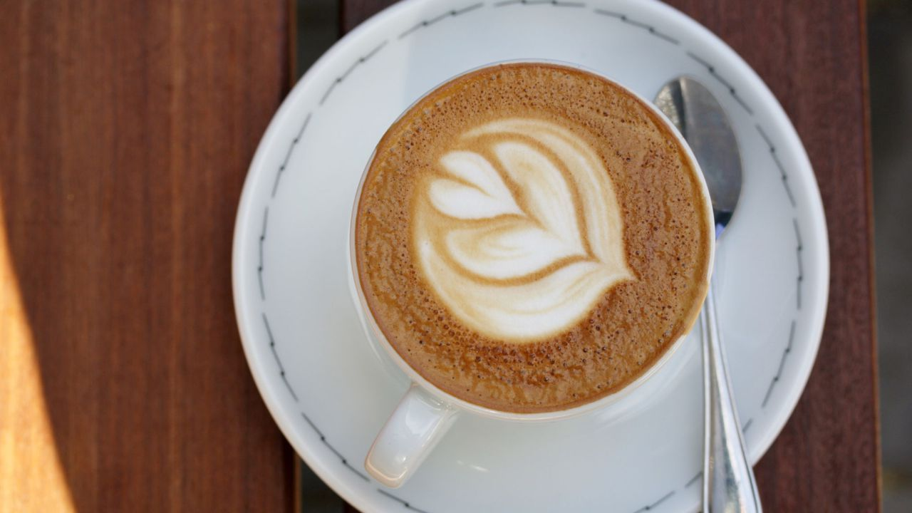 The Best Coffee Shop in San Francisco 6 Places to Get