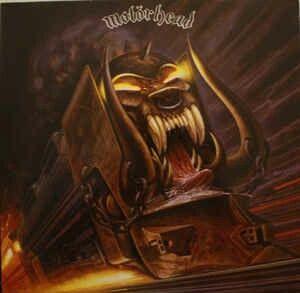 Motorhead-Orgasmatron,1986
