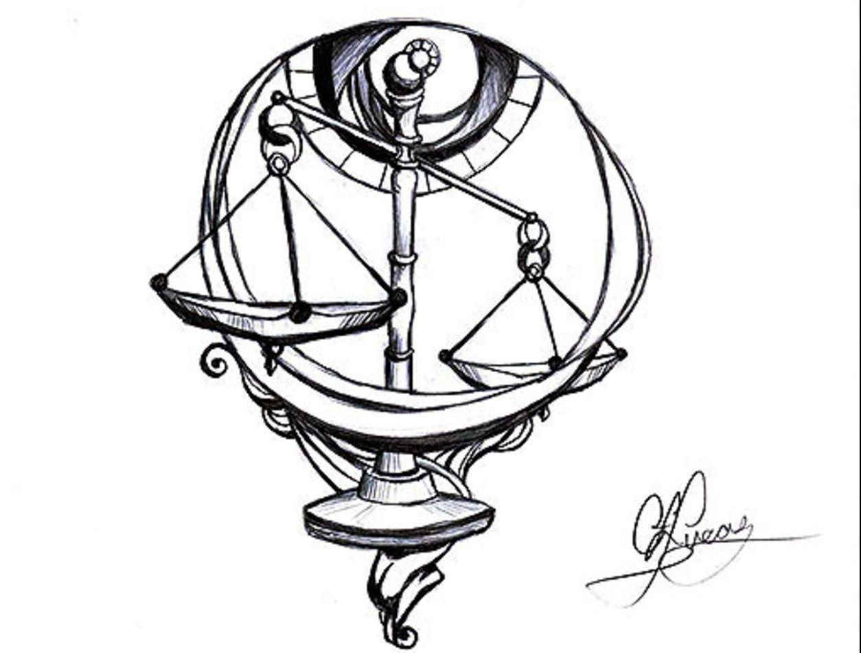 libra scales tattoo page tattoos pinterest libra