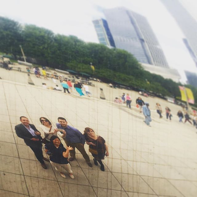 #cresa creative team in #chicago @cresajenn by ashleyrosedrach