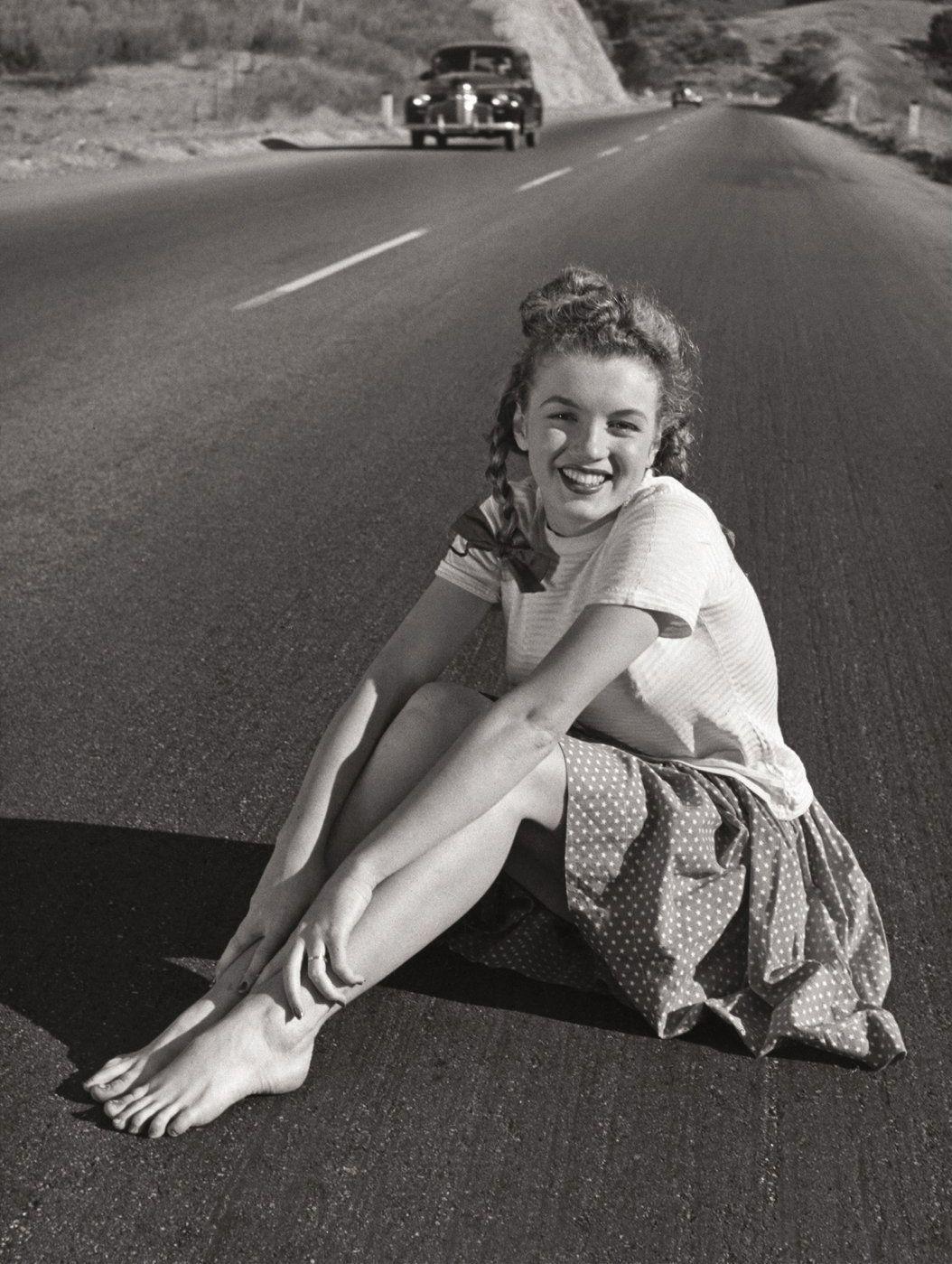 Feet Marilyn Monroe nude photos 2019