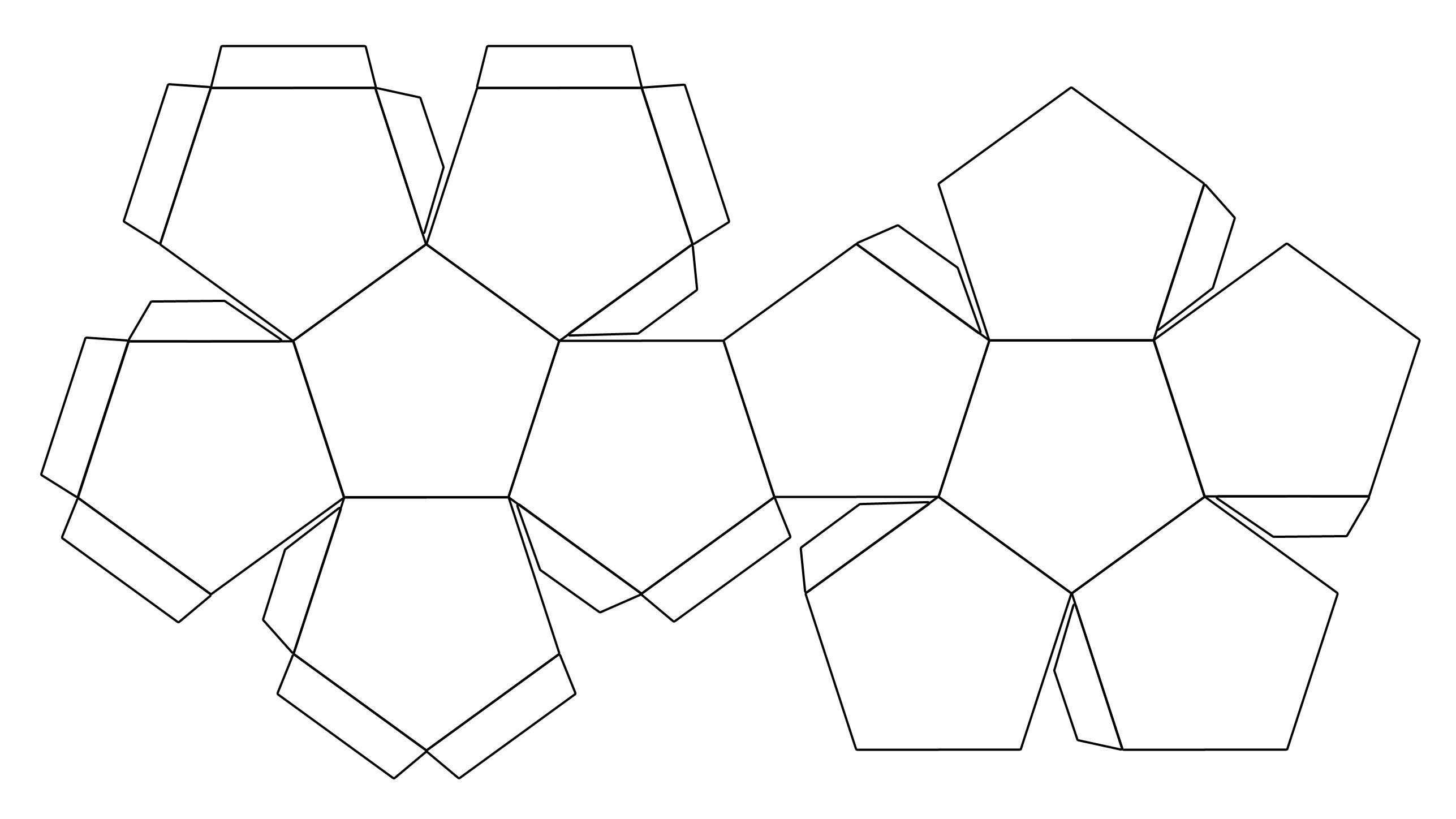 net diagrams of 3d shapes simple am receiver circuit diagram original file 2574 1448 pixels size 496 kb mime type