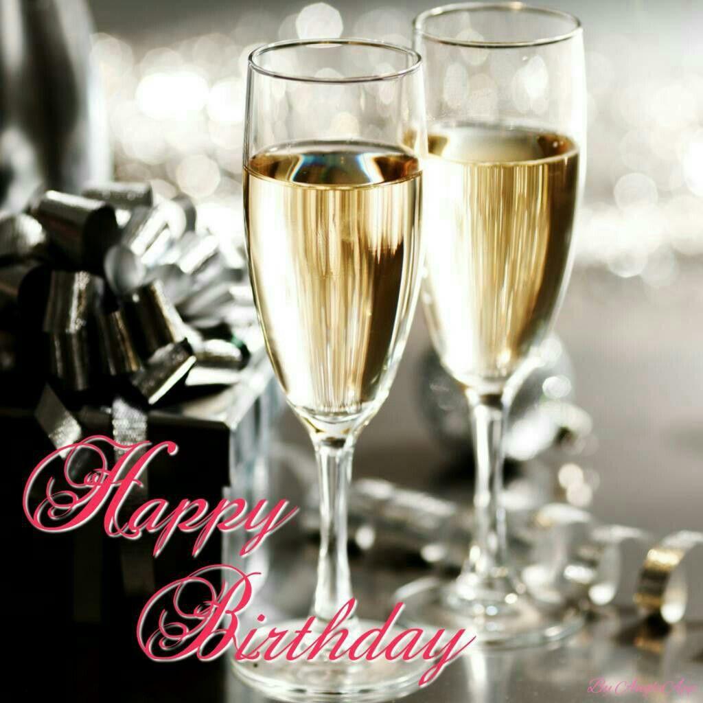 Geburtstag, Glückwünsche, Glück