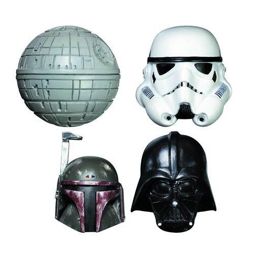 Star Wars Figural Magnet Set $19.99