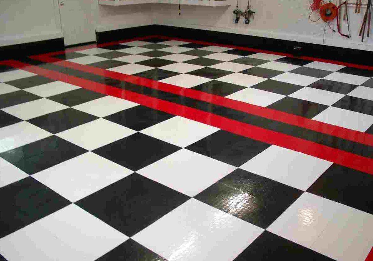 Garage floor tiles race deck interlocking tiles garage floor garage floor tiles dailygadgetfo Gallery