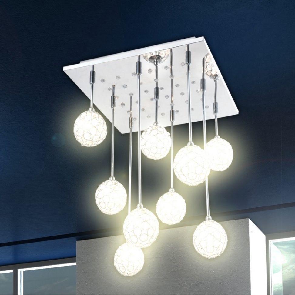 Beste Von Wohnzimmerlampen Led Modern | Wohnzimmer Lampen ...