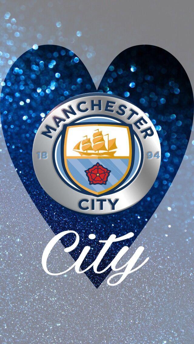 Pin By Ian Stewart On Mcfc Manchester City Wallpaper Manchester City Manchester City Logo