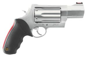 the taurus raging judge magnum can chamber 454 casull 45 colt