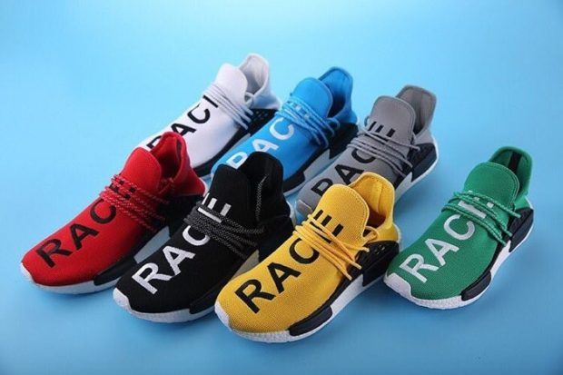 Human Nmd Fashion Pharrell Race Shoes Pinterest Adidas 5BEqnTx