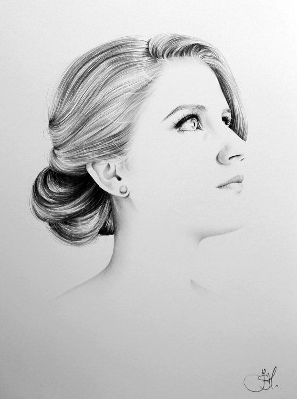 Pencil Drawing Of Britney Spears Im Not Much Of A Fan Just - 22 stunning hype realistic drawings iliana hunter