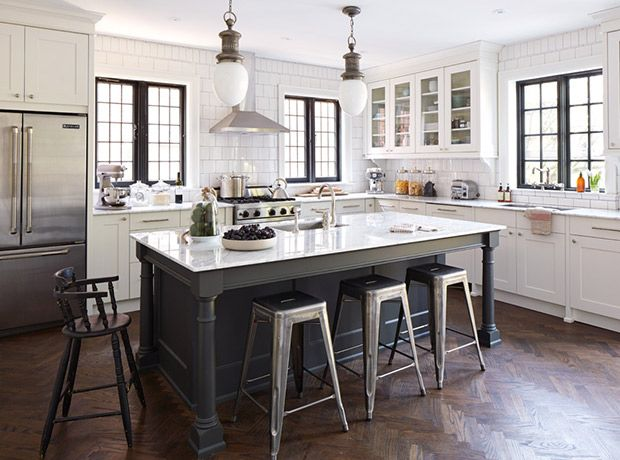 14 Bistro And Restaurant Style Kitchens | House U0026 Home | Page 3