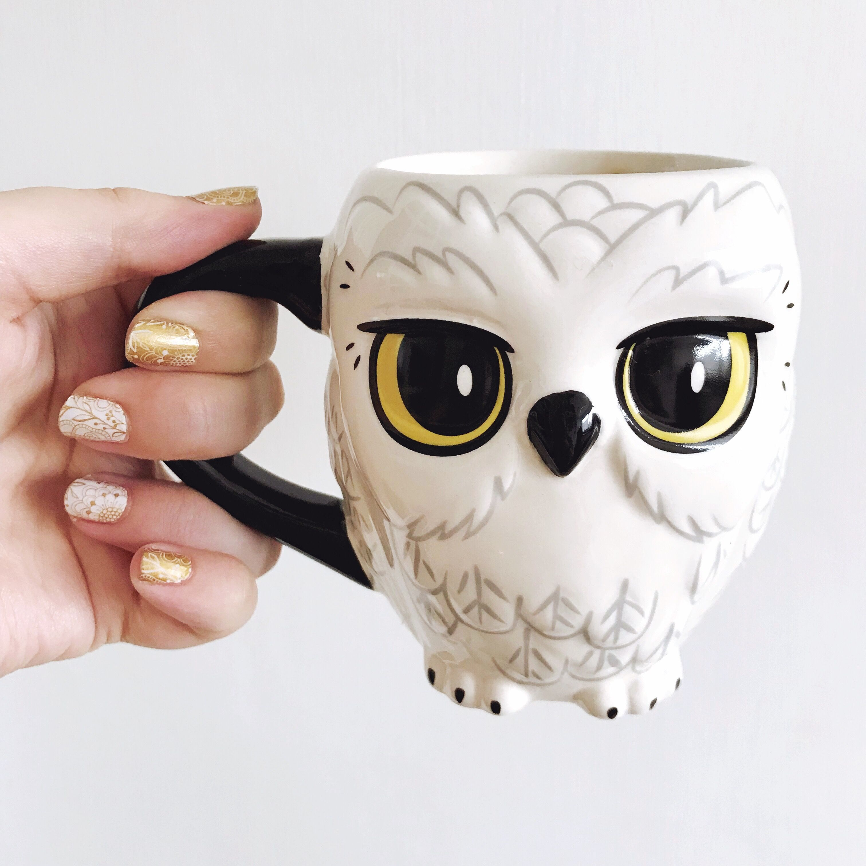 Harry Potter Bettwäsche Primark Hedwig Mug From Primark Honeybee Nail Wraps By Thumbsup