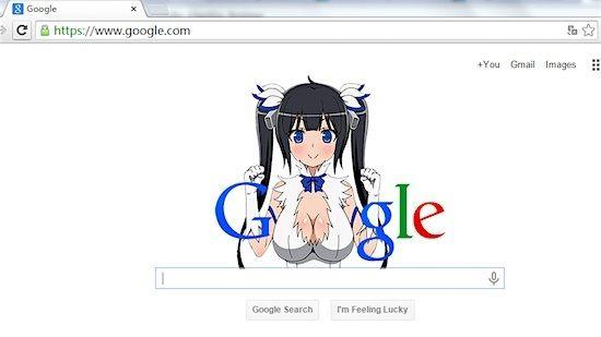 《熱愛紅香菇的Google》搜尋大神的偏好好像怪怪的www