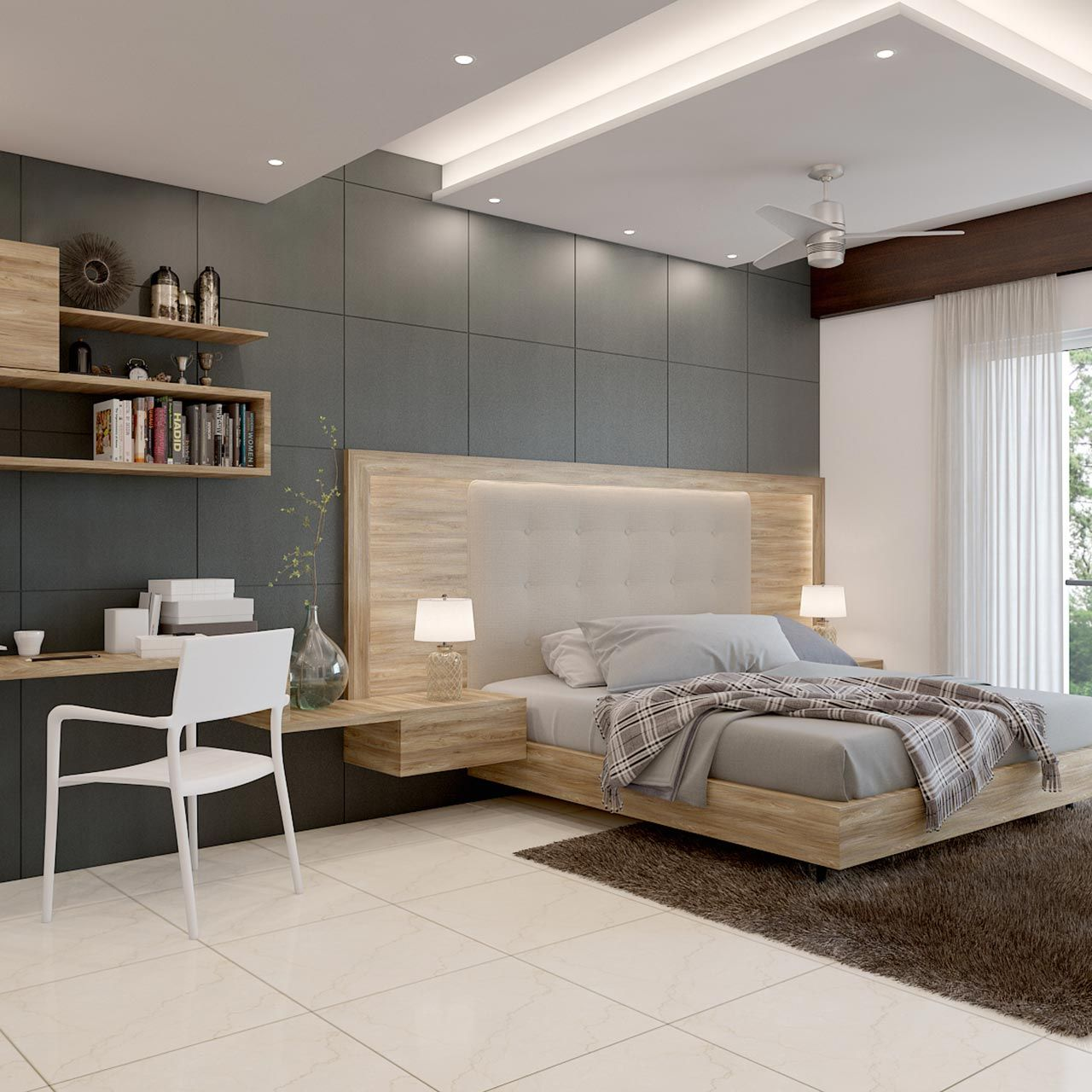 Best False Ceiling Designs For Your Bedroom Design Cafe | Bedroom false  ceiling design, Best false ceiling designs, Ceiling design living room