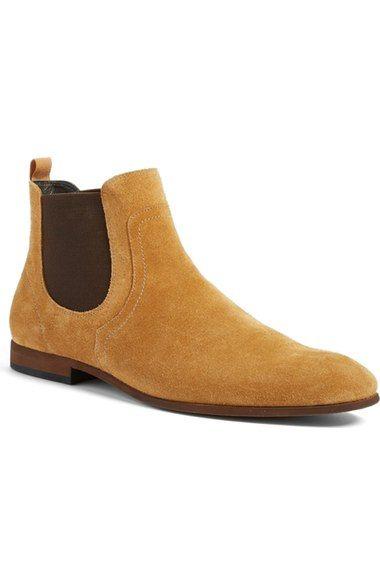 The Rail Brysen Chelsea Boot Men Nordstrom Best Boots For Men Chelsea Boots Men Chelsea Boots