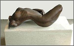 Lifecasting sculptures for sale Art Pieces Body Casting Art