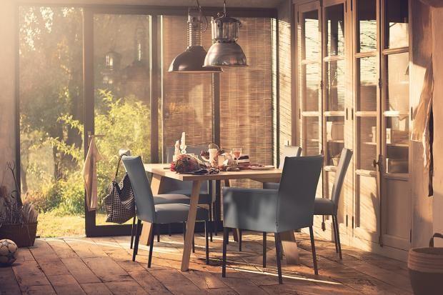 Stühle   Für Esszimmer Und Küche Schlank   Esszimmer 2 Wahl