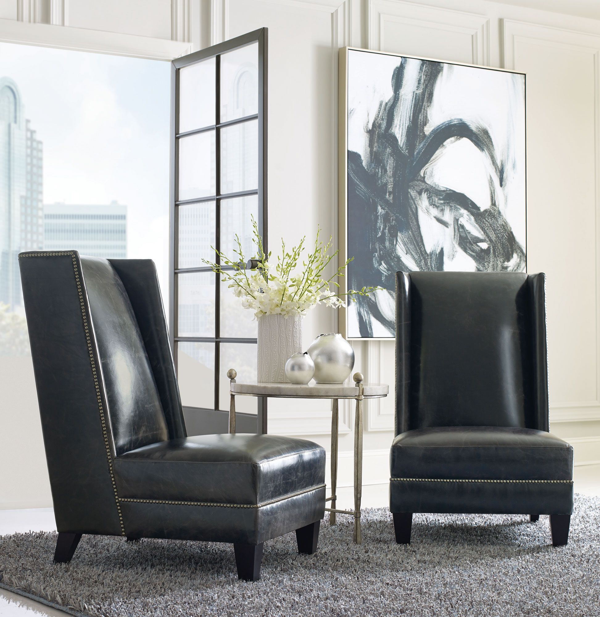 Bon Driscoll Clarion Living Room | Bernhardt
