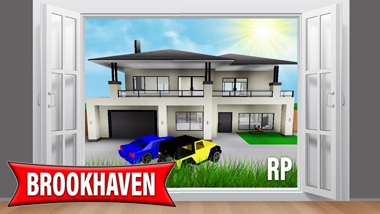 1 Brookhaven Rp Roblox Brookhaven Roblox Free Wallpaper Backgrounds