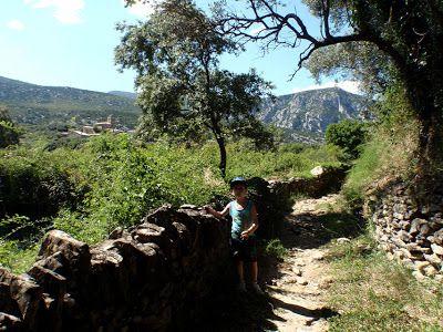 Vía Ferrata el Puente (Rodellar, Sierra de Guara-Huesca)