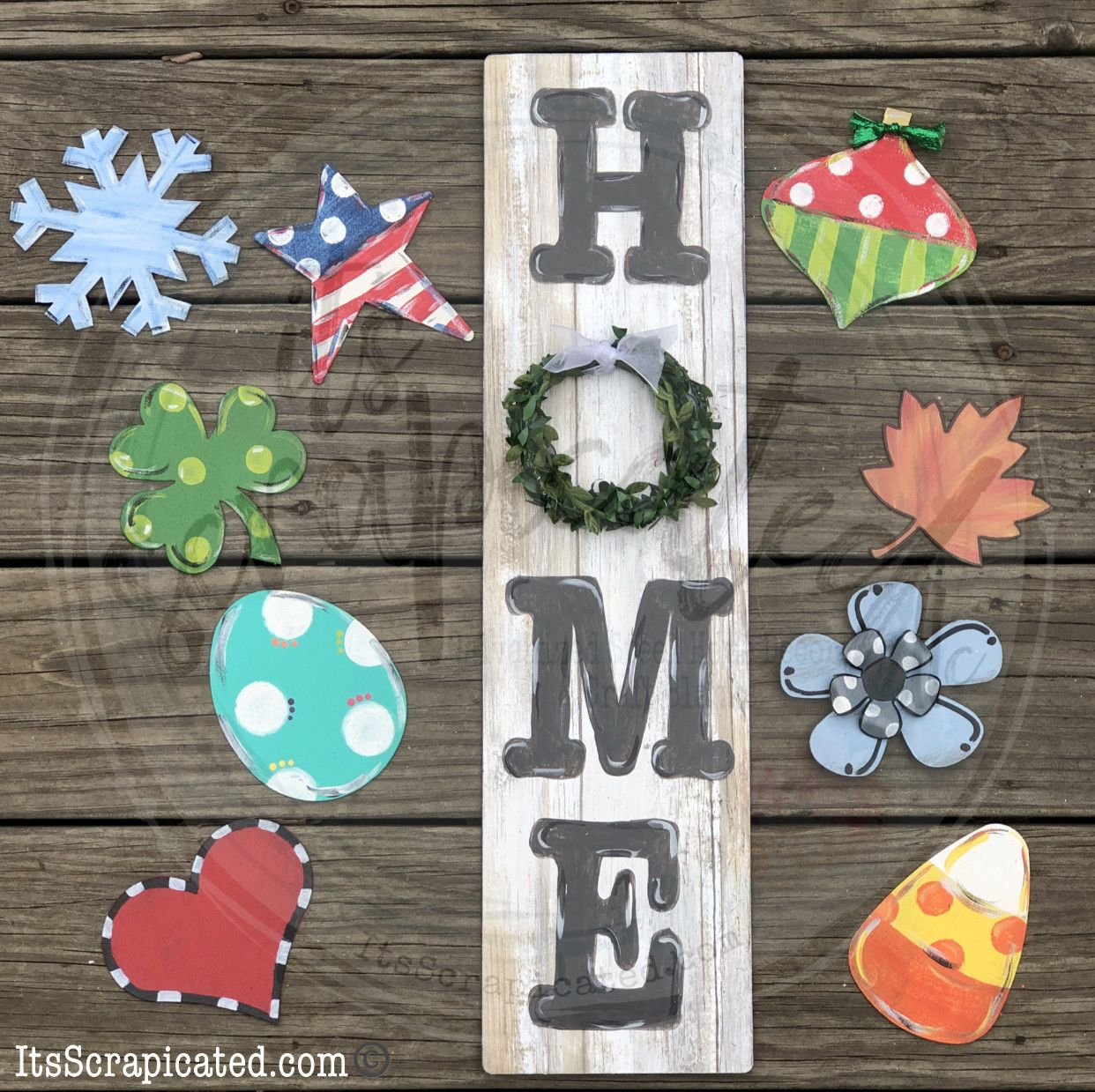 Changeable Home Sign Intended For Interior Use In 2020 Welcome Home Signs Holiday Signs Crafts