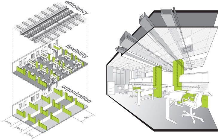 STUDIOS Architecture : The Pentagon | diagrams | Pinterest ...